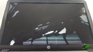 Display defekt – Notebook Bildschirm Reparatur, Austausch, Hintergrundbeleuchtung, Inverter, Scharniere